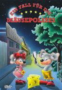 Ein-Fall-fuer-die-Maeusepolizei DVD Germany BestEntertainment Front