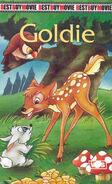 Goldie VHS Germany BestBuyMovie Front