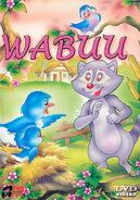 Wabuu DVD Germany ArtMedia Front