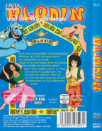 Aladin DVD Germany PowerStation Back