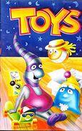 Toys (Jünger Verlag VHS)