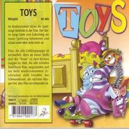 Toys german cd2