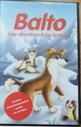 Balto - Eine abenteuerliche Rettung (Junger Verlag VHS Front)