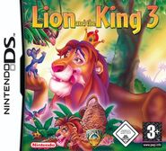 Lion and the king 3