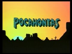 Pocahontas-title
