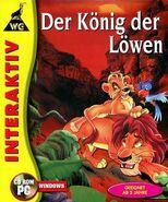 König Der Löwen CD-Rom