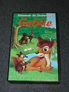 GOLDIE-Abenteuer-im-Zauberwald-VHS-Film