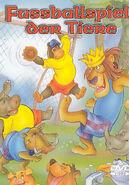Fussballspiel-der-Tiere DVD Germany Unknown2 Front