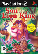 Son-of-the-Lion-King Playstation2 Phoenix Front