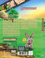 Schweinchenbaby DVD Germany BestEntertainment Back