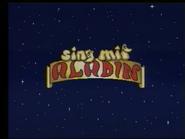 Sing mit Aladin 1