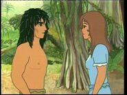 Tarzan-jane