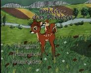 Goldie DVD Germany BestEntertainment Menu