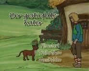 Der-gestiefelte-Kater DVD Germany BestEntertainment Menu