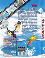 Balto DVD Germany BestEntertainment Back