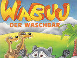 Wabuu der freche Waschbär/Releases