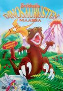 Dinosaurs Finnish cover