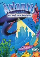 Atlantis DVD Germany BestEntertainment Front