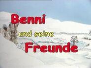 Benni-und-seine-Freunde-title