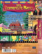Der-gestiefelte-Kater DVD Germany BestEntertainment Back