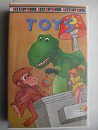 Toys (Best Buy VHS)