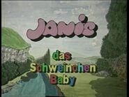Janis-das-Schweinchen-Baby-title