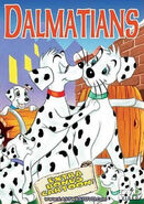 Dalmatians DVD USA EastWest Front