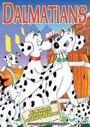 Dalmatians DVD USA EastWest Front