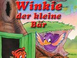 Winkie der kleine Bär/Releases