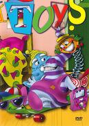Toys DVD Germany Kidsplay Front