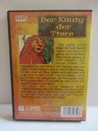 Powerstation DVD Kinderfilm ° Der König der Tiere Teil 1 (1)