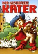 Der-gestiefelte-Kater DVD Germany Kidsplay Front