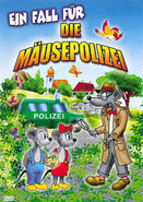 Ein-Fall-fuer-die-Maeusepolizei DVD Germany PlanetSong Front