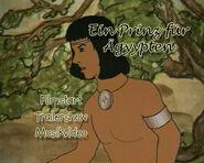 Der-Prinz-von-Aegypten DVD Germany BestEntertainment Menu