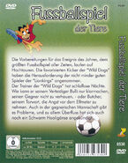 Fussballspiel-der-Tiere DVD Germany Unknown Back