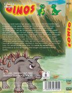 Dinos DVD Germany PowerStation Back