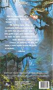 A-Lenda-De-Tarzan VHS-Portugal Trisan Back