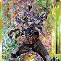 Arkham Waifu THOT Slayer Armor