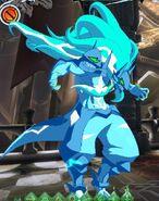 Susano'o Azul