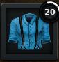 FreighterShirt Blue
