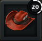 Cowboy Red