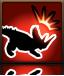 Centrosaurus skill 02