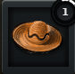 Sombrero Orange