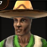 Sombrero LooksM