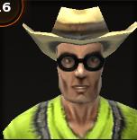 RoundGlasses LooksM
