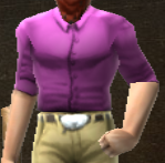 Shirt Looks