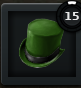 TopHat Green