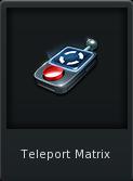 TP Matrix