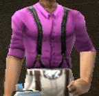 FreighterShirt Looks