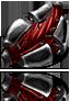 Implant armor